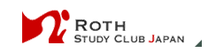 ROTH STUDY CLUB JAPAN