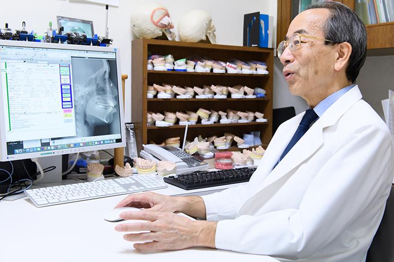 日本矯正歯科学会専門医